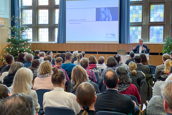 Tag der E-Rechnung in Bremen