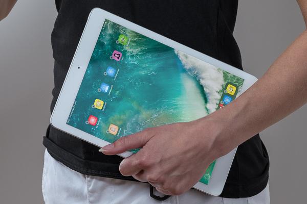10 Jahre! Das iPad feiert Geburtstag