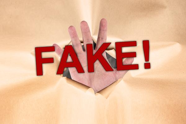Warnung: Fake-E-Mails zur Registrierung im Transparenzregister im Umlauf