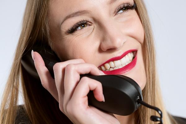 Telefonieren leicht gemacht