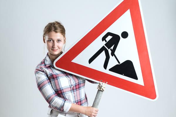 Neue Unfallverhütungsvorschriften