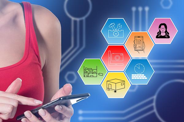 Mobile Apps als Wettbewerbsvorteil
