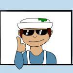 Maler-Sommer-Hitze-Kleidung-Arbeitsschutz