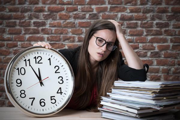 Rund um die Uhr arbeiten für wenig Geld? Das geht auch anders…