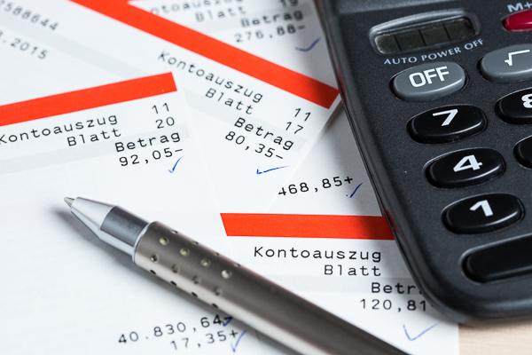 Finanzgericht: Aktuelle Kontenpfändung durch Finanzamt kann unbillig sein