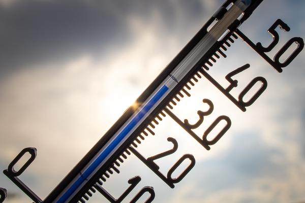 Heißer Sommer – Hält das Material das aus?