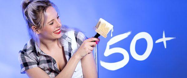 Was Sie über die Generation 50plus wissen sollten