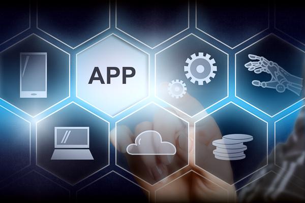 """Was ist eine """"App""""?"""