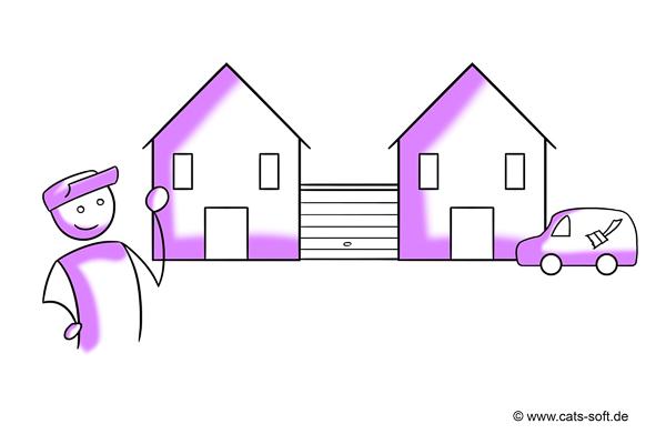 Tipp 8: Nachbarn freundlich grüßen