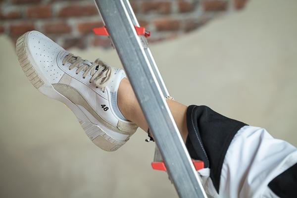 Nachgefragt: Was bedeutet die neue Leiternorm DIN EN 131-4 für Malerbetriebe?