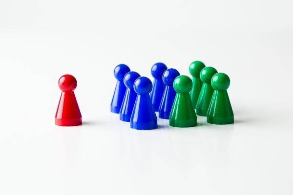 Fair geht vor: Für Solo-Selbständige sollen Arbeitsschutzvorschriften gelten