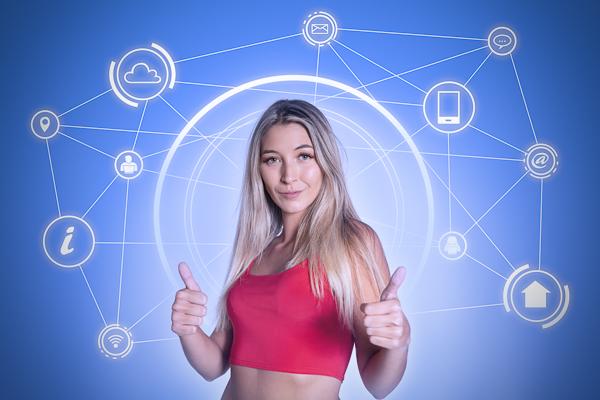 Digitalisierung: Der Mensch im Mittelpunkt