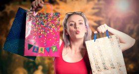 Wie Kunden durch Geldausgeben das Glück suchen