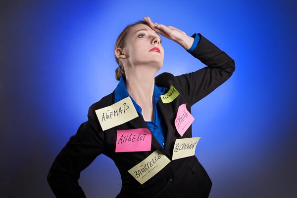 """Stress zum Jahresende? So geht garantiert nichts """"durch die Lappen"""""""