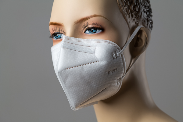 BG Bau plant Verteilung von FFP2-Masken