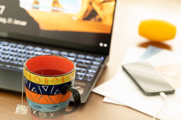 Corona-Arbeitsschutzverordnung: Pflicht zum Homeoffice? Was gilt fürs Malerbüro?