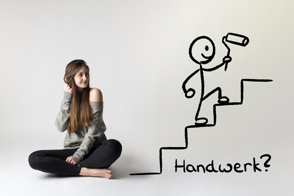 Handwerk sucht Nachwuchs: Studienaussteiger im Fokus