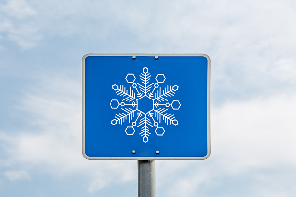 Eisig kalt in Deutschland: 6 Tipps für Mitarbeiter auf der Winterbaustelle