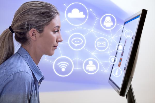 Besser vernetzt: Wie Ihr Großhändler Sie bei der Digitalisierung unterstützt