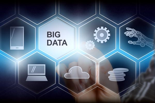Was ist Big Data?