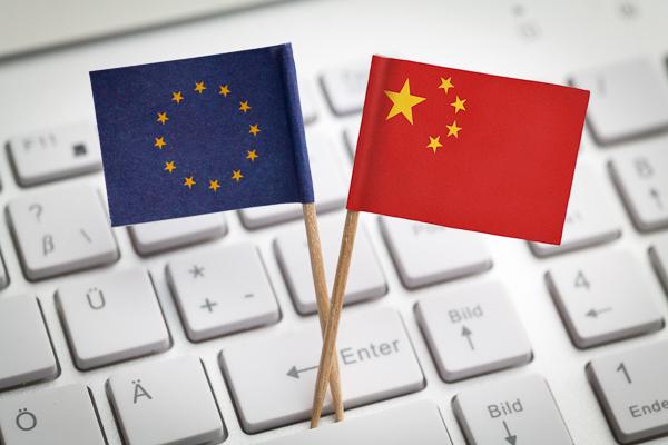 Baugewerbe: Keine EU-Gelder für staatseigene Baufirmen aus China!