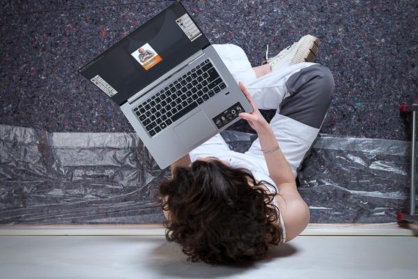 Arbeit 4.0: Dezentrales Arbeiten spart dem Chef Zeit und Arbeit