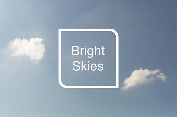 Bright Skies – AkzoNobel stellt Farbe des Jahres 2022 vor