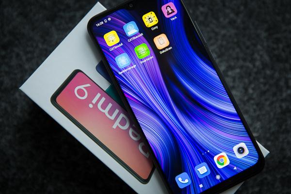 Smartphone-Markt: der kometenhafte Aufstieg von Xiaomi